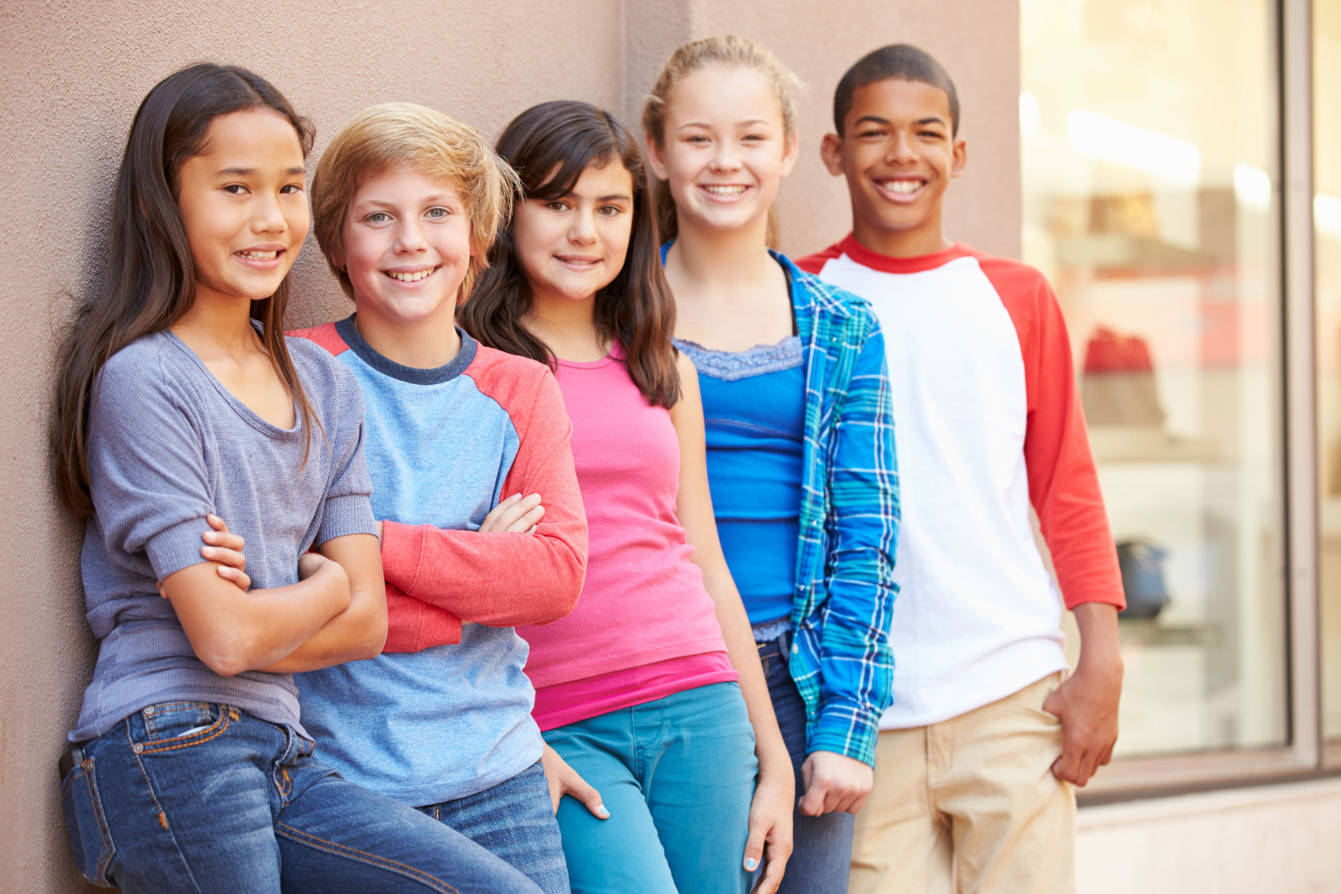 TWEENS / TEENS – What's going in their heads?