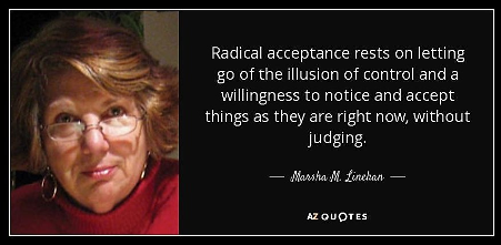 The Paradox of Acceptance